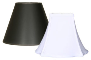 At Restoration Lighting Gallery, We Have Over 1,000 Lamp Shades In Stock,  Including Fabric And Glass Varieties. Our Experienced Craftsmen Specialize  In Lamp ...
