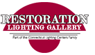 Restoration Lighting Gallery Logo
