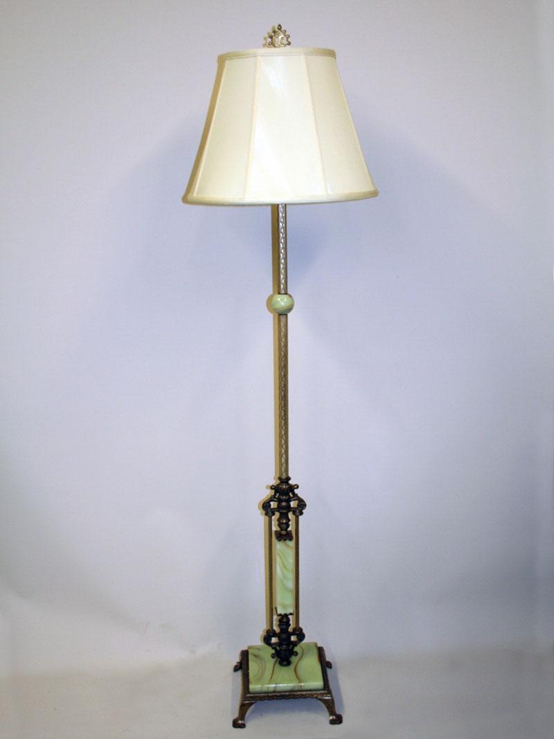 Shop Vintage Floor Lamps Restoration Lighting Gallery
